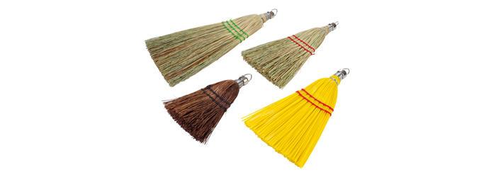 Whisk Broom | Magnolia Brush